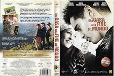 UNA CASA ALLA FINE DEL MONDO (2004) dvd ex noleggio