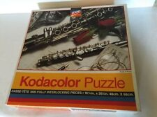 RoseArt Collectors & Hobbyists Vintage Jigsaw Puzzles