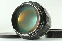 【MINT】 MINOLTA MC ROKKOR PF 85mm f/1.7 Portrait MF lens from Japan #453