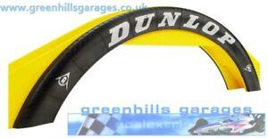 Greenhills Scalextric Dunlop Bridge C8332 Brand New & Boxed