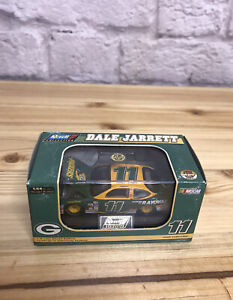 1999 Revell Collection 1:64 Scale #11 Green Bay Packers Dale Jarret Limitild Ed.