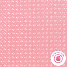 Moda KINDRED SPIRITS Rose Floral 2895 15 BUNNY HILL QUILT FABRIC Breast Cancer