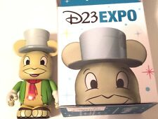 "Disney D23 Expo 2015 Pinocchio Jiminy Cricket 3"" Vinylmation Figure"