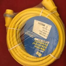 Hubbell Marine Electrical Products Hbl61Cm0830 amp 125 volt 50 feet cord