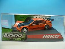 Ninco 50400 BMW M3 Tuning, mint unused