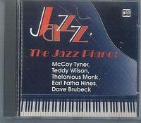 The Jazz Piano
