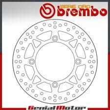 Disco Freno Fijo Brembo Serie Oro Delantero por Suzuki Burgman 650 2002 > 2003