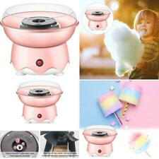 More details for topqsc upgraded candy floss machine, electrical cotton candy machine low noise c