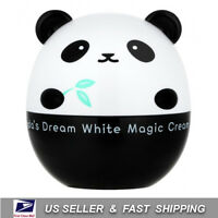 [ TONY MOLY ] Panda's Dream White Magic Cream 50g ++Free Sample++