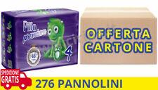 Pillo Premium Maxi 46 Pannolini - Bianco