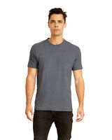 Next Level Mens T-Shirt Sueded Crew Neck 6410 Short Sleeves XS-3XL Top T Shirt