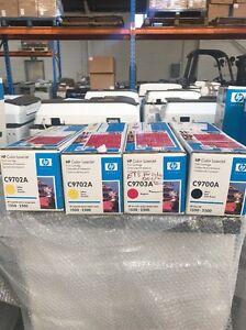 HP Laserjet 1500-2500 Print Cartridge