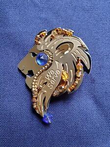 Liztech Lions Club Pin