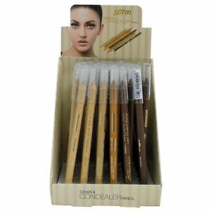 Saffron Cover & Concealer Pencil