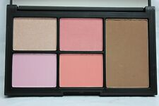 NARS Virtual Domination Cheek Palette Full Size Limited Edition Brand New In Box