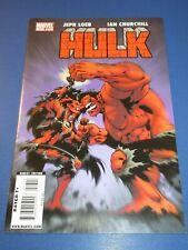 Hulk #17 1st Red She-Hulk NM Gem