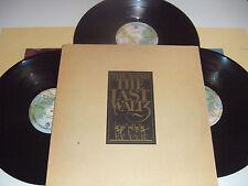 The Band –The Last Waltz-Disco Vinile 33 Giri LP Album TRIPLO ITALIA 1978 Rock