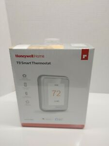 Honeywell Home T9 WIFI Smart Thermostat 7-Day Programmable Touchscreen Display