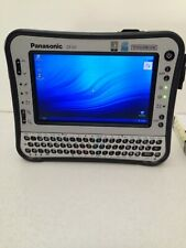 Panasonic CF-U1 / BLUETOOTH / 30 GB HD / 1GB RAM / WinXP Ultramobile PC UMPC