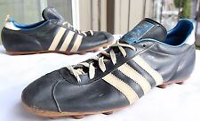 Original Adidas Superlight Shoes Made in West Germany Size 10 Vintage Track