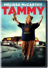 Tammy [New DVD] UV/HD Digital Copy, Eco Amaray Case, Subtitled