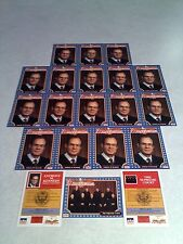 *****Anthony M. Kennedy*****  Lot of 20 cards.....2 DIFFERENT / 1992 Americana