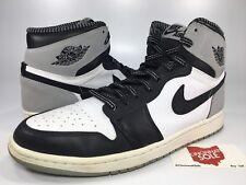 Jordan 1 BARON Size 10.5 nike air retro 11 12 4 5 6 555088-104 bred banned royal