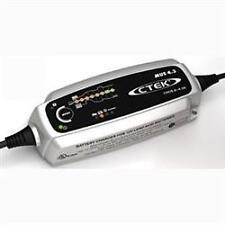 CTEK Chargers 56-864;Battery Charger; US; For 12 Volt Batteries; Automotive