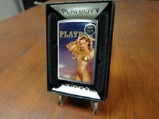 JULY 1999 USA PLAYBOY COVER BROOKE RICHARDS ZIPPO LIGHTER MINT IN BOX