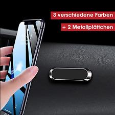 Handyhalterung Auto Magnet Handy Stark Smartphone Halter Armaturenbrett KFZ PKW