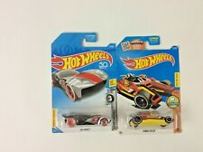 Hot Wheels 2016 Honda Racer HW Digital Circuit 5/10 NITB+ Sky dome 1/10 super Ch