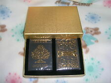 1 set 2 decks amour playing cards with luxurious box -S1034491452-C