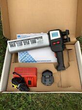 Laticrete, Latapoxy 310 Battery Powered Gun/Applicator