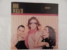 """Bob Welch """"CHURCH"""" PICTURE SLEEVE! NEW! VERY RARE! ONLY COPY ON eBAY!!"""