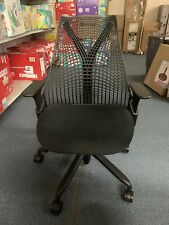 Sayl Chair By Herman Miller Y - Black