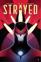 STRAYED #1, 2 (OF 5) | DARK HORSE COMICS | Select Option | Giffoni, Juan Doe