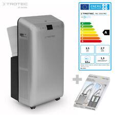 TROTEC Mobile Klimaanlage PAC 3550 PRO Lokales Klimagerät  3,5 kW / 12.000 Btu