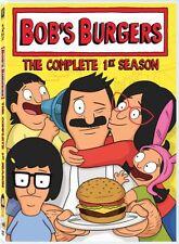 NEW Bob's Burgers: Season 1 (DVD)