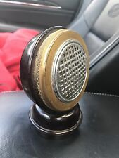 RARE!!!  Vintage Remler Condenser Microphone Radio Bakelite Material Element DJ