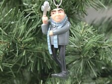 Gru Christmas Ornament, from Despicable Me 2