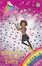 KIMBERLEY THE KOALA FAIRY, DAISY MEADOWS