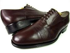 Bruno Magli MAIOCO Italy Cap Toe Oxford Mens Dress Shoes 9 W $425