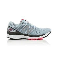 New Balance 860v9 Women's Running Shoe - Ice Blue/Pink Zing
