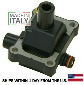 for Mercedes-Benz Ignition Coil replaces BOSCH - 0221506002, 00119 - NEW MB