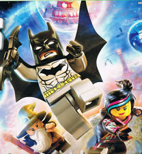 Lego Dimensions Starter-Pack 71173 XBox 360 Marvel Batman Gangalf Neu Ovp