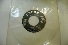"""DANTE FELDMAN""""EL MAL DE VENTER-disco 45 giri ODEON 1962"""""""