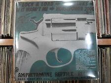 GEAR JAMMER ' E.P.  ' 7'' MINT  APR 49/320  LIMITED Amphetamine Reptile Records