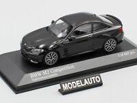 Minichamps 1:43  BMW M2 COMPETITION - 2019 - BLACK METALLIC