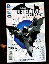 DETECTIVE COMICS #27 (9.2) SPECIAL EDITION! 2014~