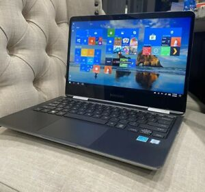Samsung Notebook 9 Pro 940X3M 13.3″ Convertible Notebook-Core i7- 2.7GHz-8GB Ram